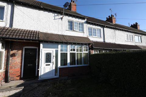 2 bedroom house - West View, North Ferriby