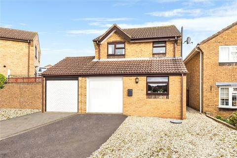 3 bedroom detached house for sale - Boundary Close, Willowbrook, Swindon, Wiltshire, SN2