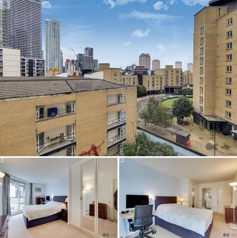 2 bedroom flat for sale - Anchorage Point, CANARY WHARF