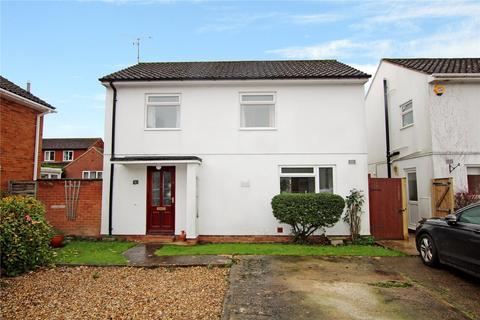 3 bedroom detached house for sale - College Green, Wanborough, Wiltshire, SN4