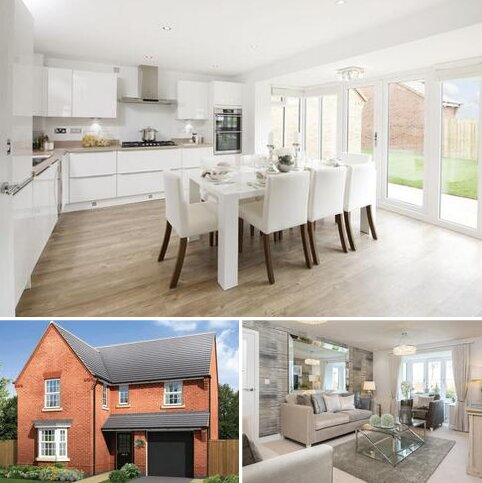 4 bedroom detached house for sale - Plot 3, EXETER at Goitre Fach, Llantrisant Road, St Fagans, CARDIFF CF5