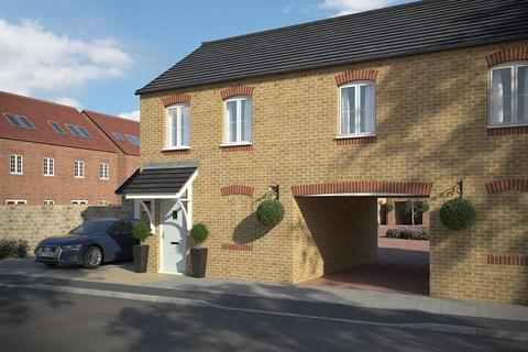 2 bedroom detached house for sale - Plot 71, Wincham at Hemins Place at Kingsmere, Off Vendee Drive, Chesterton OX26