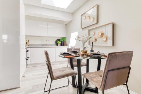 1 bedroom apartment for sale - Plot 605, White Building at White Building @ Chapel Gate, Kingsclere Road, Basingstoke, BASINGSTOKE RG21