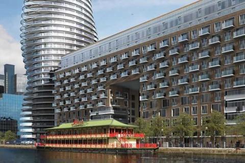 2 bedroom apartment to rent - South Boulevard, Baltimore Wharf, Canary Wharf E14