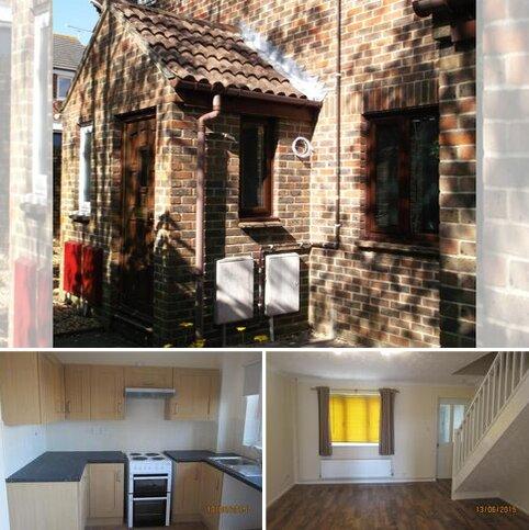 2 bedroom terraced house to rent - Balmoral Crescent, Dorchester DT1