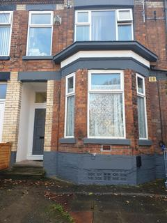 5 bedroom terraced house - Derby Road, M14 6RE