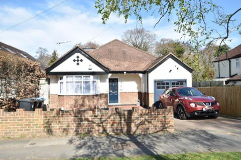 4 bedroom detached house for sale - Woodlands Avenue, West Byfleet, KT14