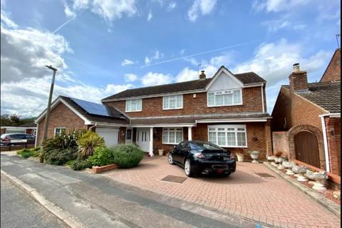 5 bedroom detached house for sale - Swindon,  Wiltshire,  SN25