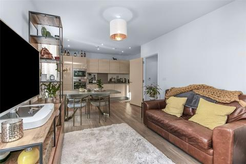 2 bedroom flat for sale - Skein Court, 5 Gresham Place, London, E3