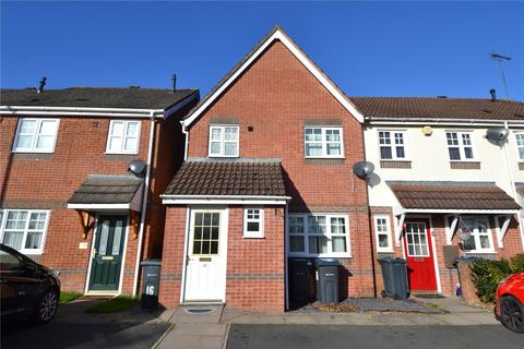 3 bedroom end of terrace house - Reaside Drive, Rednal, Birmingham, West Midlands, B45