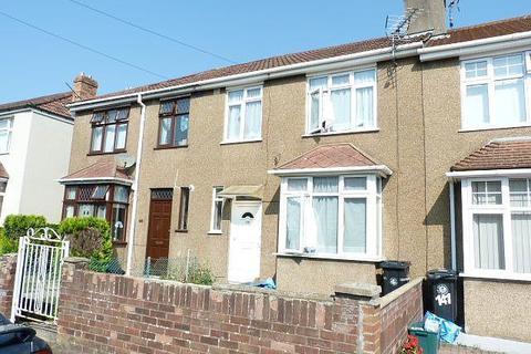 3 bedroom house to rent - 3 bedroom Terraced House in Horfield
