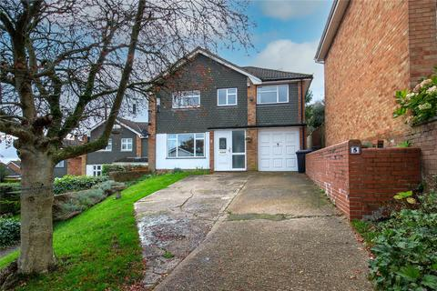 4 bedroom detached house for sale - Buchanan Drive, Luton, Bedfordshire, LU2