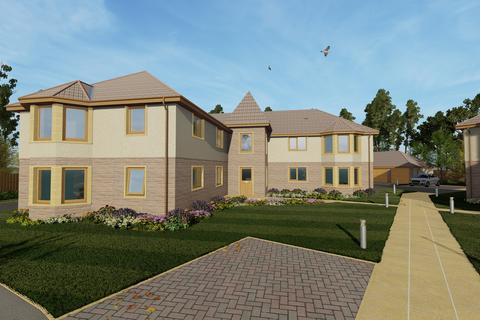 2 bedroom apartment for sale - Inchbroom Pines, Lossiemouth