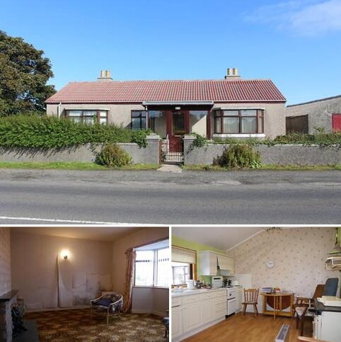 3 bedroom detached bungalow for sale - Ballochmyle, Deerness Road, Kirkwall, Orkney KW15 1SW