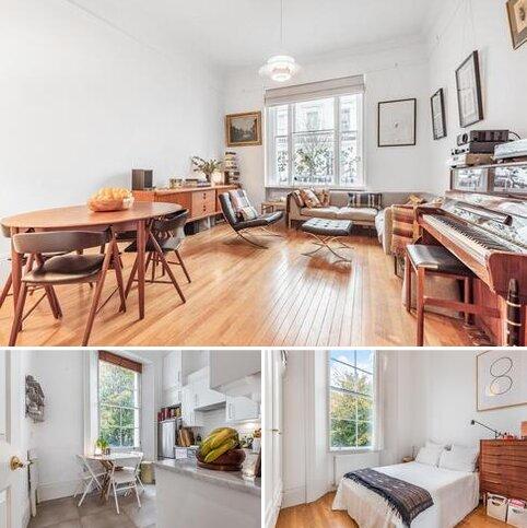 3 bedroom flat for sale - Gloucester Terrace, Bayswater