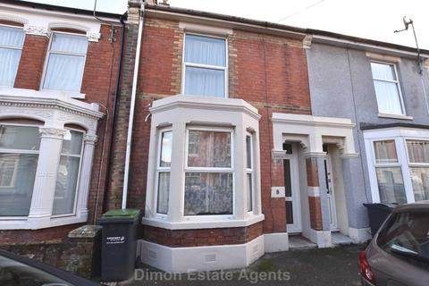 3 bedroom terraced house for sale - Percy Road, Gosport