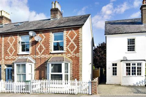 2 bedroom end of terrace house for sale - Doods Road, Reigate, Surrey