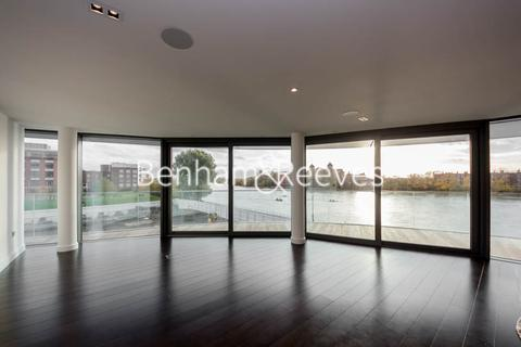 3 bedroom apartment to rent - GoldHurst House, Hammersmith, W6