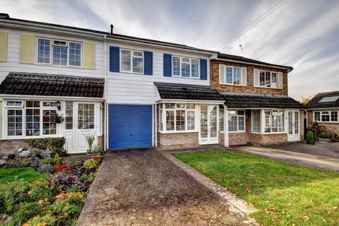 3 bedroom terraced house for sale - Elmdale Gardens, Princes Risborough