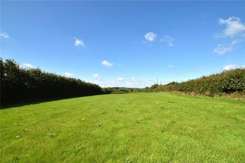 Land for sale - Land At Stoodleigh Cross, Stoodleigh, Devon, EX16