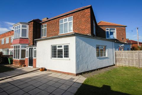 3 bedroom semi-detached house for sale - Beverley Road, Redcar, TS10