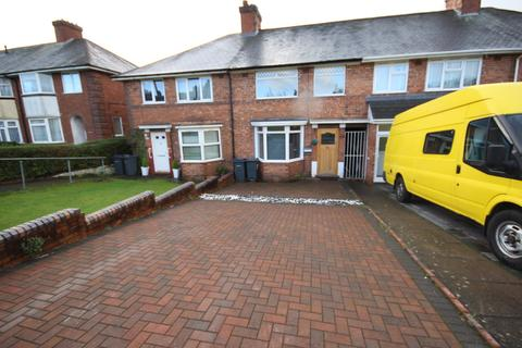 3 bedroom terraced house for sale - Court Oak Road, Birmingham, West Midlands, B32