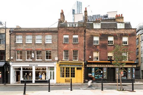 3 bedroom terraced house for sale - Brushfield Street, London E1