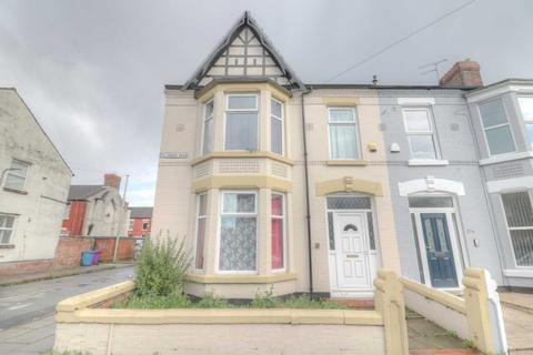 4 bedroom house share to rent - Salisbury Road, Wavertree