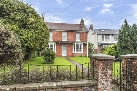 3 bedroom detached house for sale - Stockbridge Road, Donnington, PO19