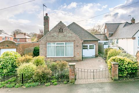 3 bedroom detached bungalow for sale - Ellerker Road, Beverley, HU17 8LE