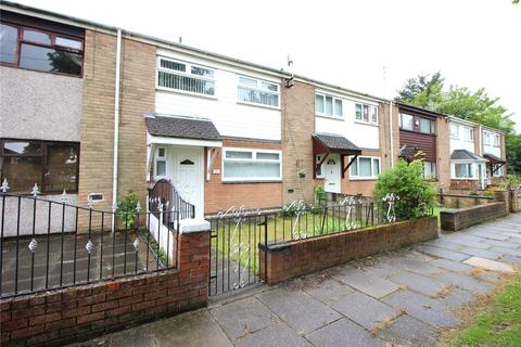 3 bedroom terraced house - Craigwood Way, Liverpool, Merseyside, L36