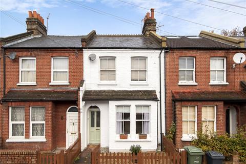 1 bedroom flat for sale - Hambro Road, London, SW16