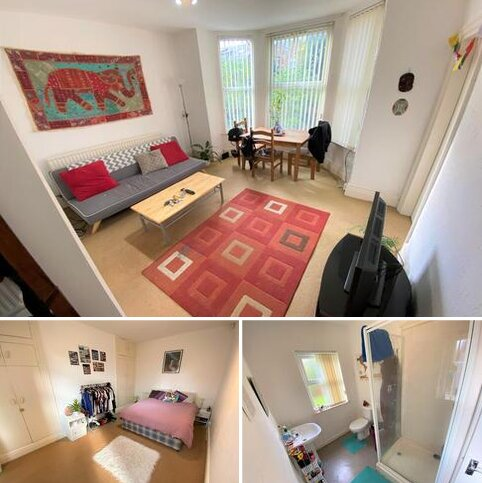 1 bedroom flat to rent - Chorlton, Manchester  M21