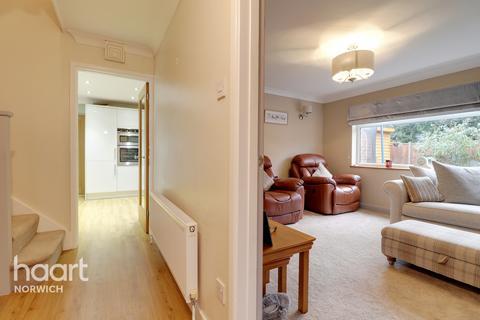 3 bedroom link detached house for sale - Park Road, Wroxham