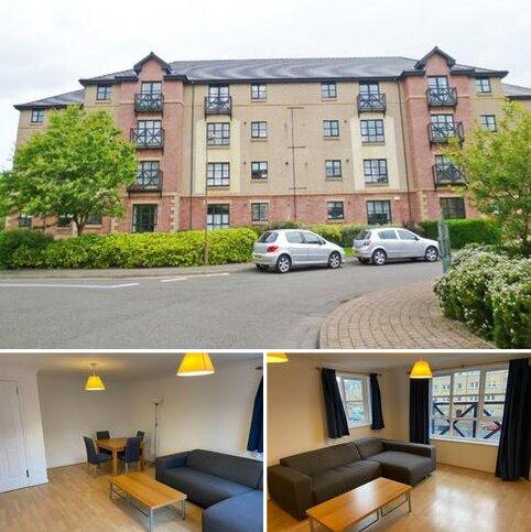 1 bedroom flat to rent - Russell Gardens, Roseburn, Edinburgh, EH12
