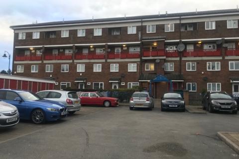 2 bedroom flat to rent - St Marks Street, Ladywood, Birmingham B1