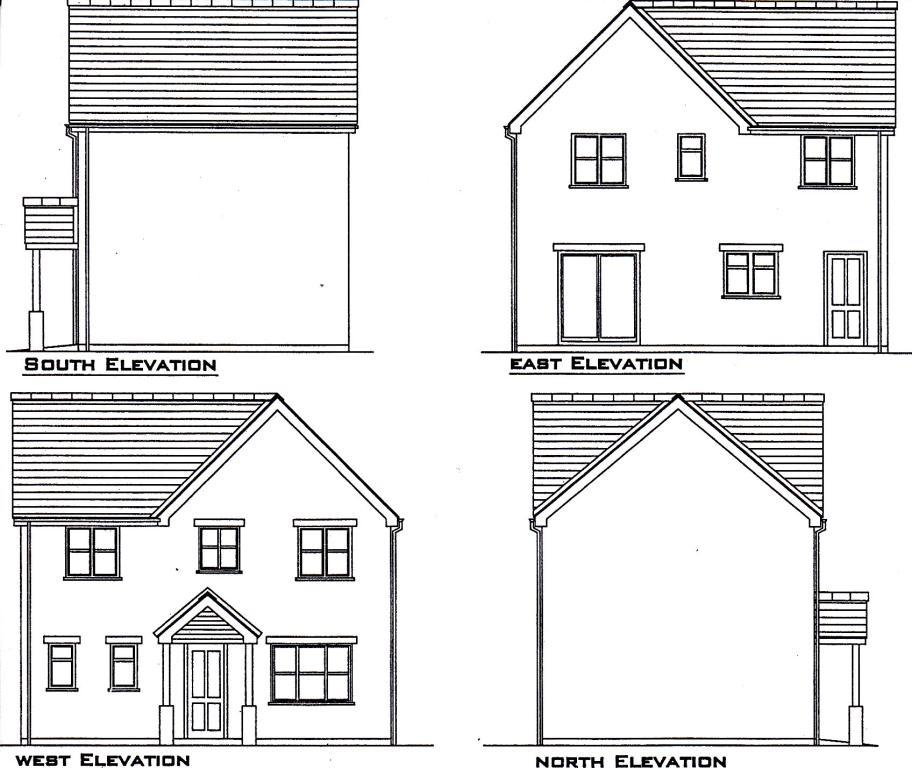 Plot Commercial for sale in Tremont Road, Llandrindod Wells, Powys