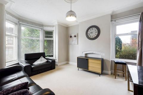1 bedroom ground floor flat for sale - Alexandra Court, Scott Lidgett Road, Stoke On Trent, ST6 4NQ