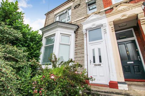 1 bedroom flat for sale - Alexandra Court, Scott Lidgett Road, Stoke On Trent, ST6 4NQ
