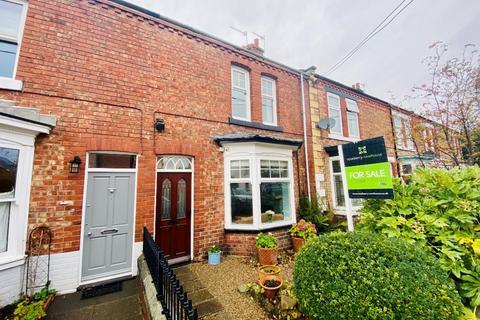 2 bedroom terraced house - Newton Road, Great Ayton, North Yorkshire