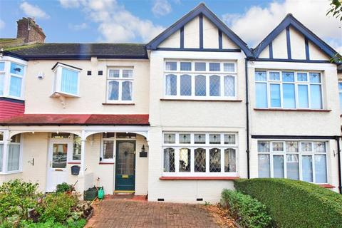 3 bedroom terraced house for sale - Normanshire Drive, Chingford