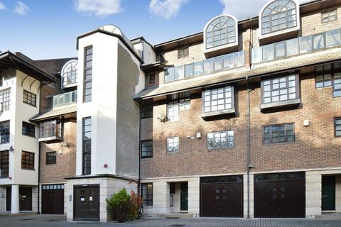 1 bedroom flat to rent - Rope Street, Rotherhithe SE16
