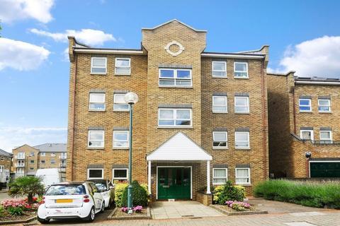 2 bedroom flat to rent - Lymington Lodge, Isle of Dogs E14