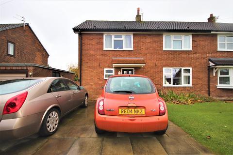 4 bedroom semi-detached house for sale - Lansdowne, Culcheth, Warrington, WA3 4EA