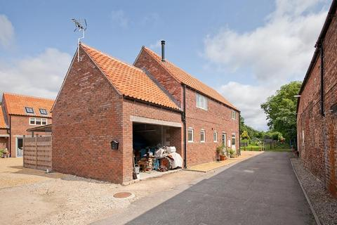 3 bedroom barn conversion for sale - Elm Tree Cottages, Flaxton