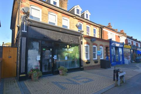 3 bedroom end of terrace house - The Broadway, Broadstairs, CT10