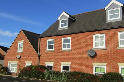3 bedroom terraced house to rent - Lea Place, Gainsborough, DN21 1BA