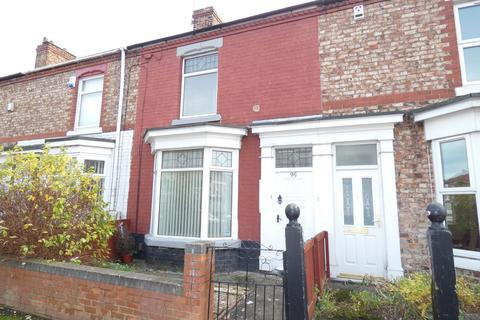 3 bedroom terraced house to rent - Londonderry Road, Primrose Hill, Stockton-on-Tees, Cleveland, TS19 0ES