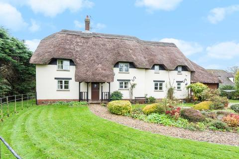 4 bedroom detached house for sale - Whatcombe Lane, Winterborne Whitechurch