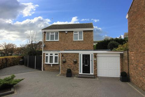 3 bedroom detached house for sale - MAIDSTONE